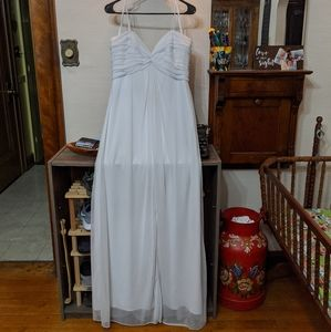 Alex Evenings size 12 gown